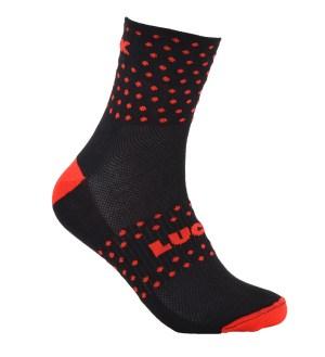 calcetines ciclismo medianos