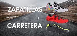 zapatillas carretera ciclismo