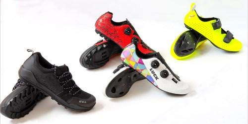 tipos de zapatillas de ciclismo