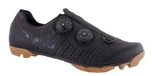 Zapatillas MTB Negras