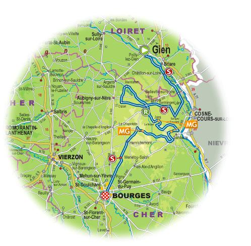 Paris Bourges 2015 Preview Ciclismo Internacional