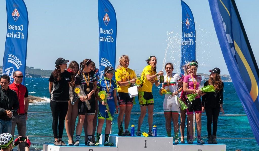 Podium campeonas 2014(2)
