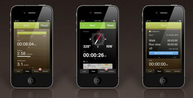 Kinetic - Aplicaciones para entrenar en bicicleta - CicloMag