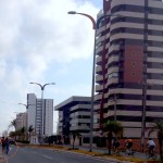 Calçada, Dezembro 2012