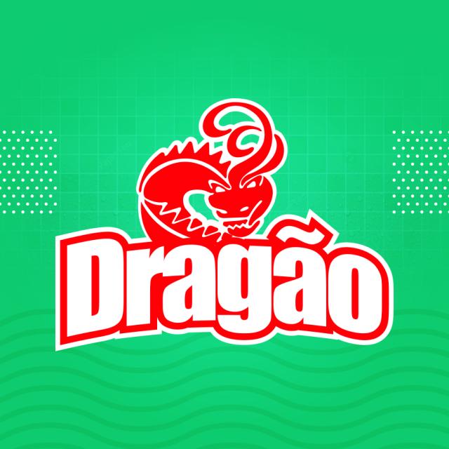 Dragão Água Sanitária