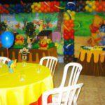 Dicas para marcar local, data e horário de festas de aniversário infantil