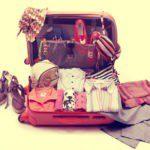10 dicas para preparar sua mala de viagem