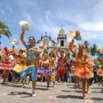 Carnaval no Nordeste – As cidades mais agitadas
