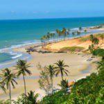 Visite as mais belas praias desertas do Brasil
