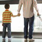 Documentos necessários para menores na hora de viajar e se hospedar