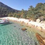 O que fazer em Ilha Grande, no Rio de Janeiro