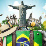 Conheça os 7 pontos turísticos mais famosos do Brasil