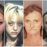 Chocante: Antes e o depois de viciados em drogas