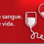 Doe sangue – A vida agradece!
