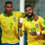 Seleção Brasileira se apoia em boas cotações nas apostas esportivas e tradição com jogadores nordestinos para sonhar com o Mundial