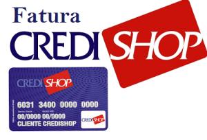 Read more about the article 2 VIA CREDISHOP Boleto e Fatura para Pagamento