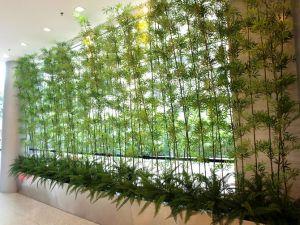 Plantas artificiais Sorocaba