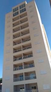 Apartamento em Salto de Pirapora