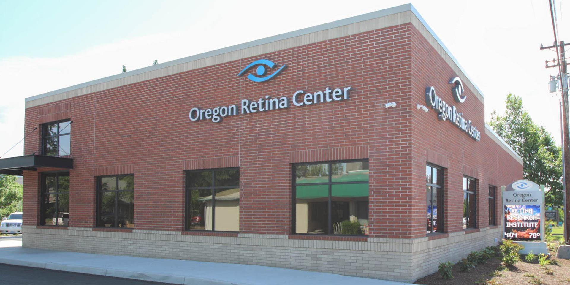 Oregon Retina 003