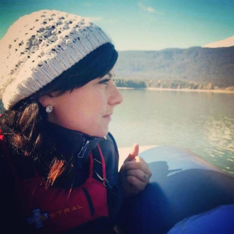 Katie Chandler-Roche