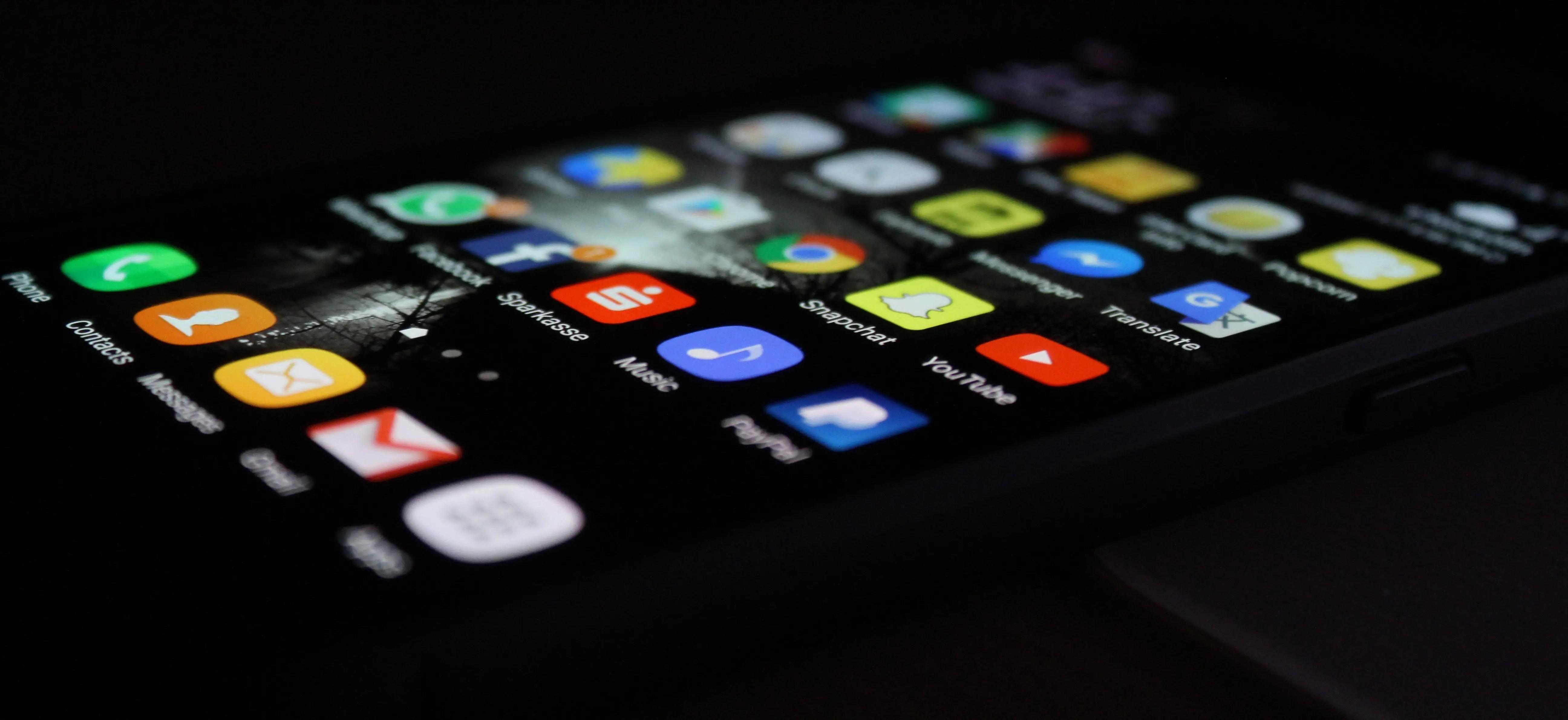 Top 5 Gluten-free Apps