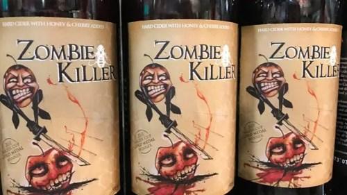 bnektar zombie killer