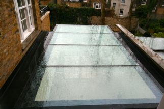 Bespoke Glazing London