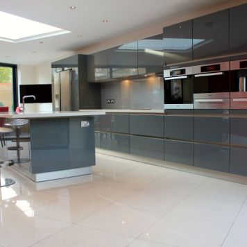 Bespoke Kitchen Fulham