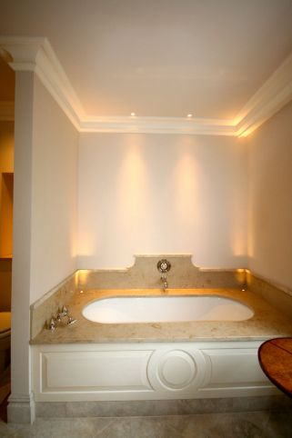 Luxury Bathroom Knightsbridge