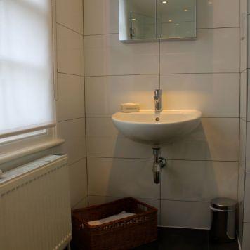 Modern Bathroom in Knightsbridge