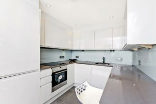 Modern Kitchen in South West London