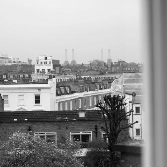 View from Chelsea Refurbishment