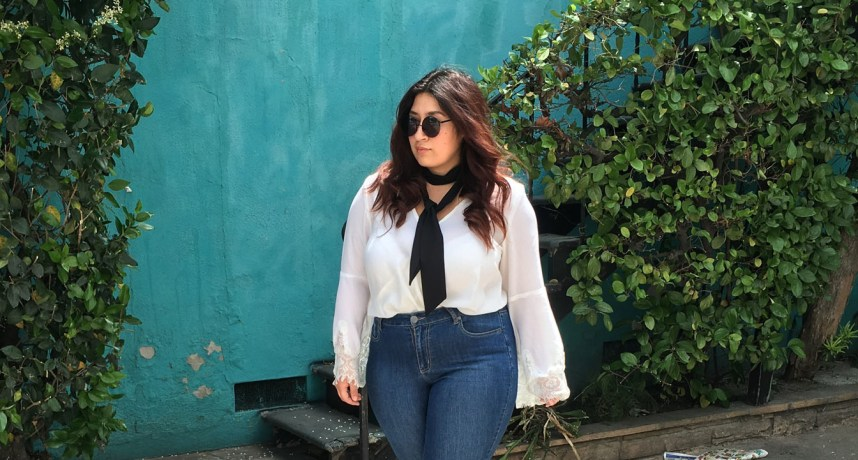 boho, jeans, outfit, plus size, casual, spring outfit