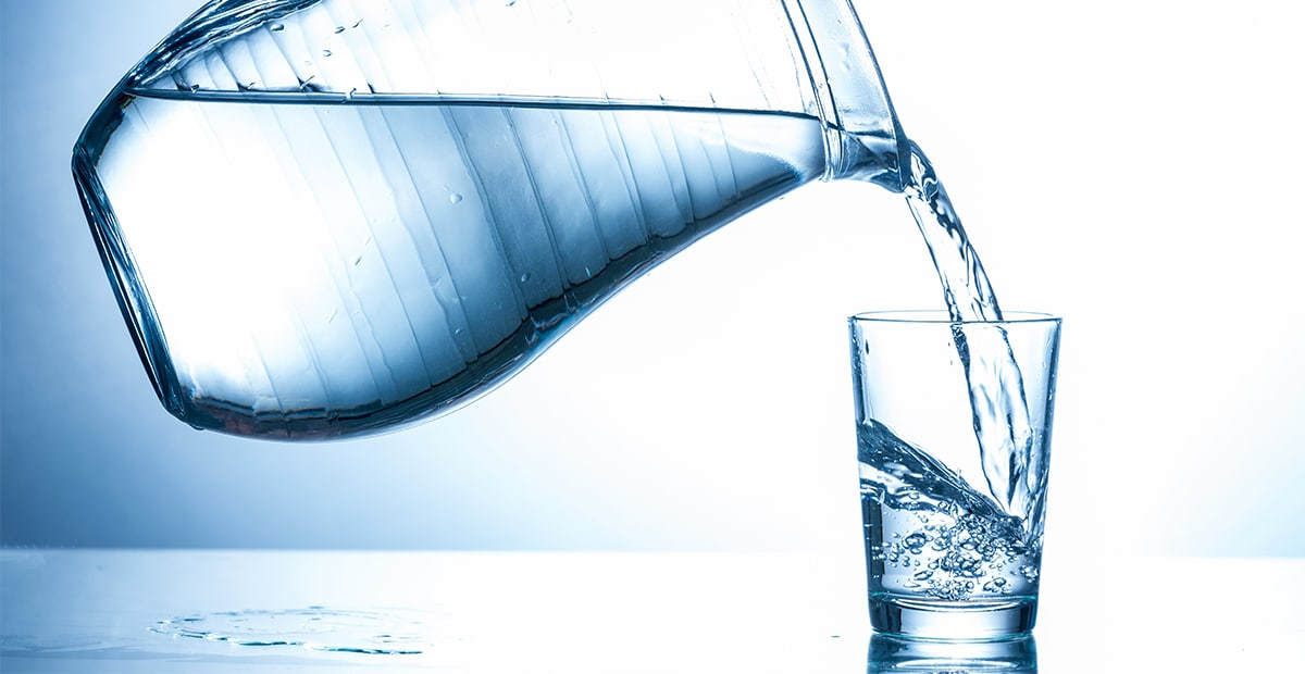 l eau du robinet et ses effets sur la