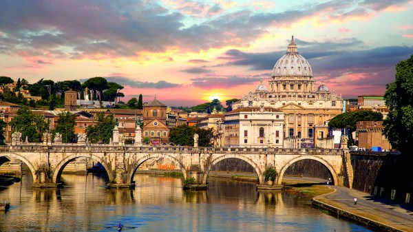 January in Rome | Rome | Italy | College Study Abroad | CIEE