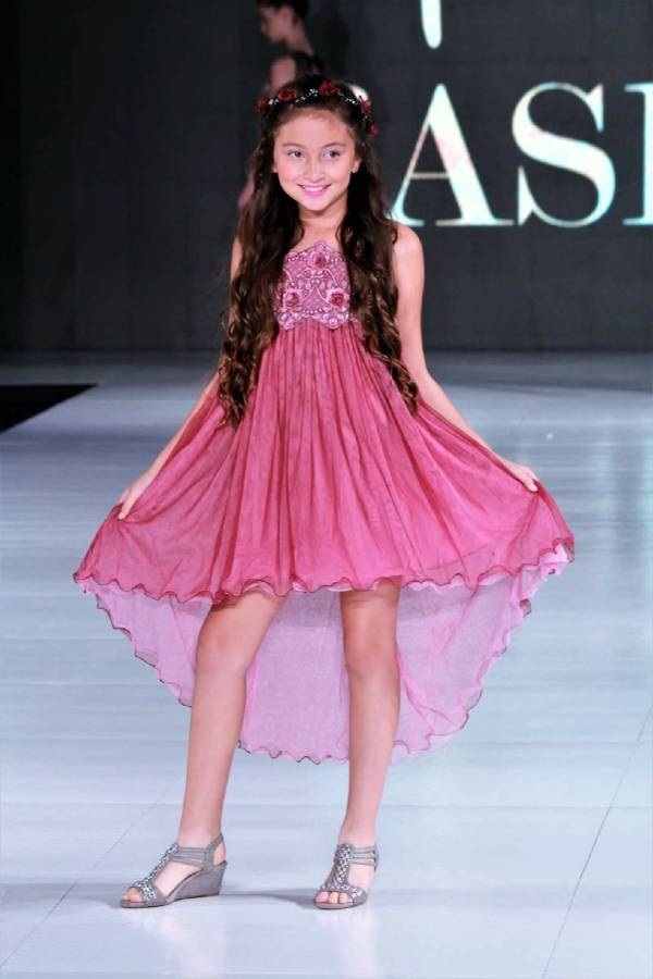 Youth Fashion Model Haley Woody To Showcase At CIE ...