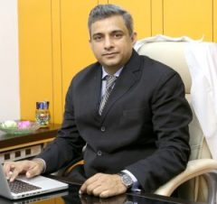 Dr Satya Saraswat - IICSAM