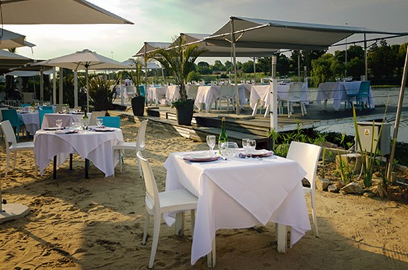 Events at Cielo Resturant