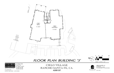 Cielo Village Building 3 Floor Plan