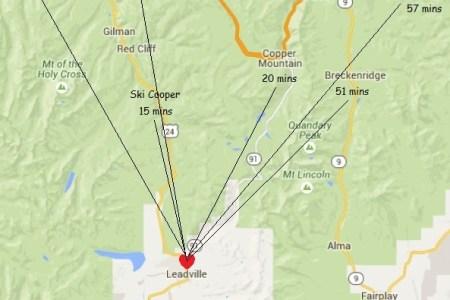 Map Of Vail And Beaver Creek Free Interior Design Mir Detok - Beaver creek ski trail map