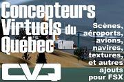 Les Concepteurs virtuels du Québec