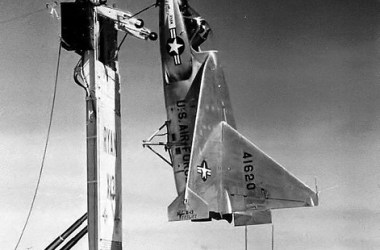 X-13 Vertijet