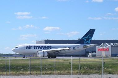 A321 Air Transat