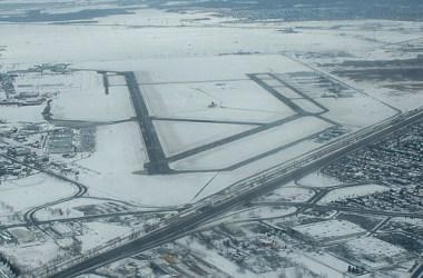 Aéroport de St-Hubert