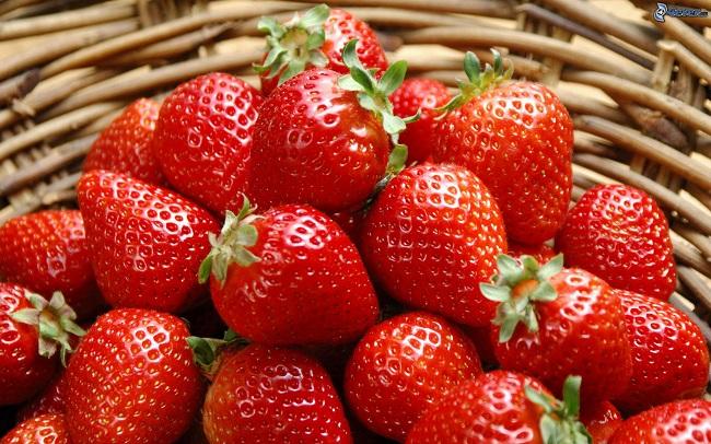 fresas-en-una-cesta-156329