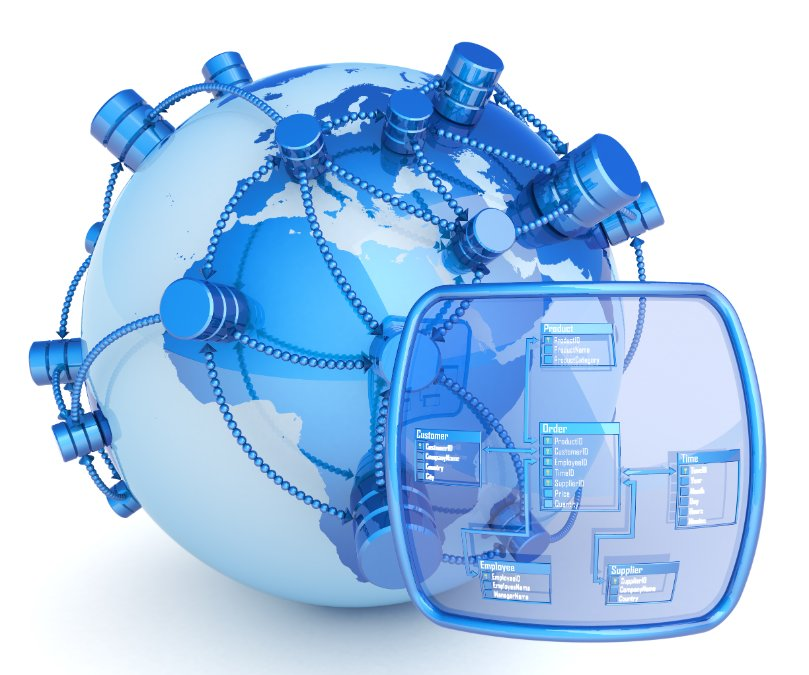 Database of Things (DoT) - Banco de Dados das Coisas