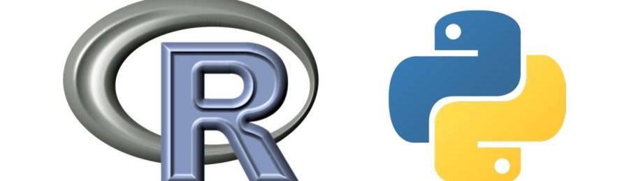R ou Python para Análise de Dados?
