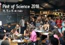 Pint of Science 2018: Festival de divulgação científica ganha o país e deve atrair 50 mil pessoas