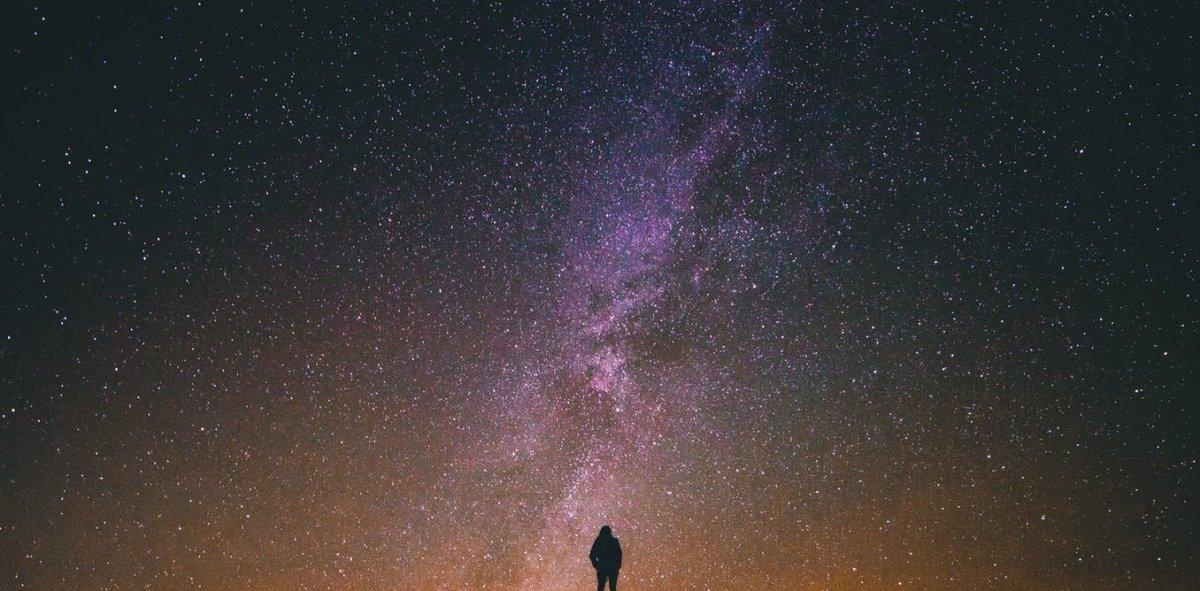 Nasce e morre uma estrela: entenda o ciclo de vida estelar!