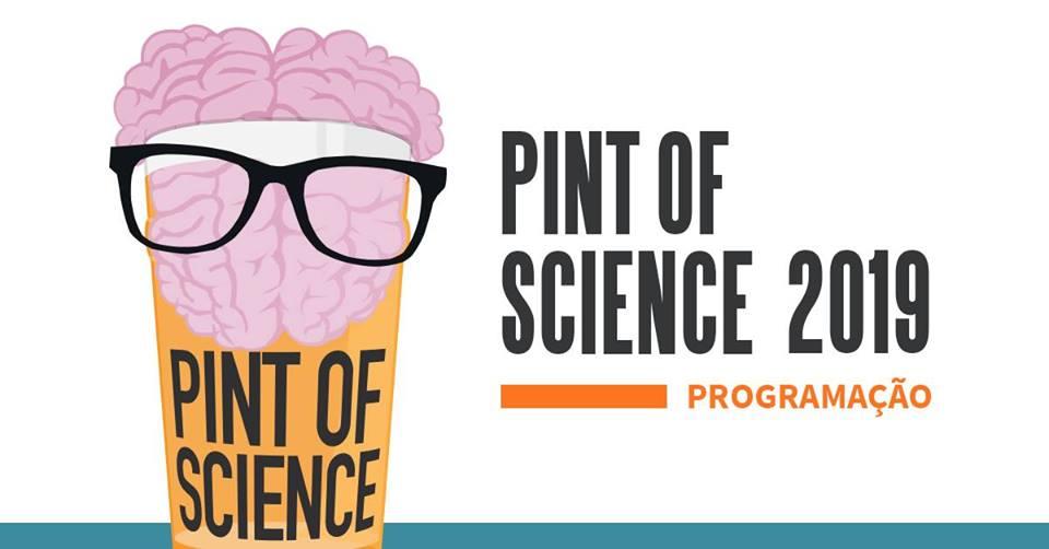 Pint of Science vem chegando com 87 cidades no Brasil